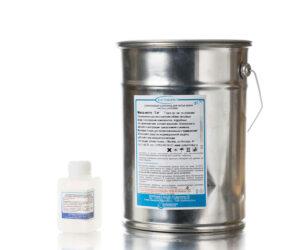 Эластоформ-Т - жидкий силикон для форм