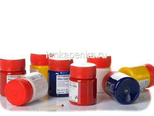 AltroColor - красители для пластиков