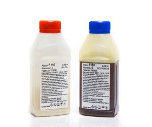 Axson F160 (SikaBiresin F160) - жидкий литьевой пластик - 0,8 кг-0