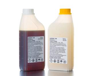 Axson F160 (SikaBiresin F160) - жидкий литьевой пластик - 1,8 кг-0