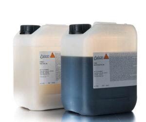 Axson F160 (SikaBiresin F160) - жидкий литьевой пластик - 9 кг-0