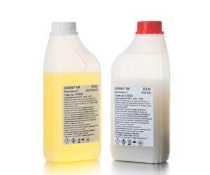 Axson F180 (SikaBiresin F180) - жидкий литьевой пластик - 1,8 кг-0