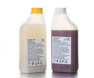 Axson F190 - жидкий пластик для литья