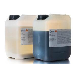 Axson F190 (SikaBiresin F190) - жидкий литьевой пластик - 9 кг-0