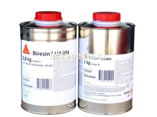 Biresin U1404 - жидкий литьевой полиуретан