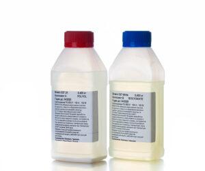 Biresin G27 LR - жидкий пластик для литья - 0,8 кг-0