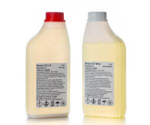 Biresin G27 LR - жидкий пластик для литья - 2 кг-0