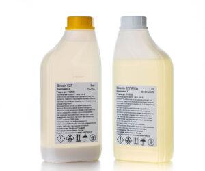 Biresin G27 white - жидкий пластик для литья