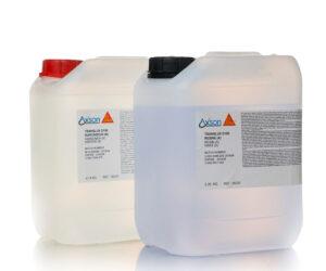 Axson Translux D150 - прозрачная эпоксидная смола