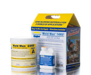 Mold Max 14NV - силикон на основе олова