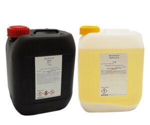 Neukadur MultiCast 2 - литьевой пластик, универсальный - 10 кг-0