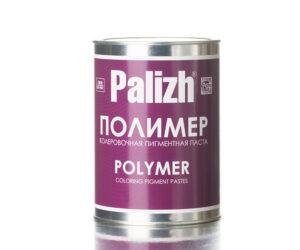 Колер Палиж Полимер О - оранжевый NP-1 кг-0