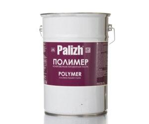 Колер Палиж Полимер О - коричневый-4,5 кг-0