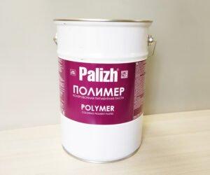 Колер Палиж Полимер О - оранжевый NP-40 г-0