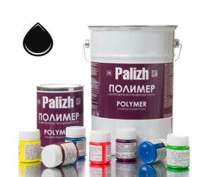 Колер Палиж Полимер U - ультра-черный
