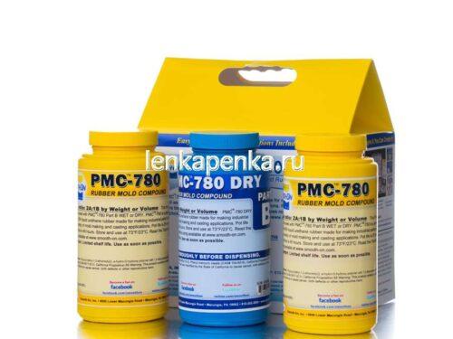 PMC-780 Dry - жидкий литьевой полиуретан