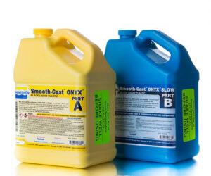 Smooth-Cast ONYX Slow - ультра-черный жидкий пластик