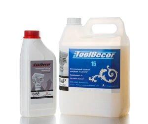 ToolDecor 15 - жидкий силикон для форм