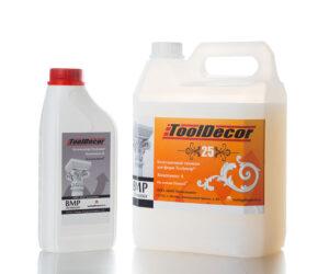 ToolDecor 25 - жидкий силикон для форм