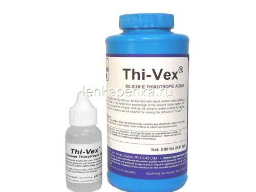 THI-VEX - загуститель для силиконов