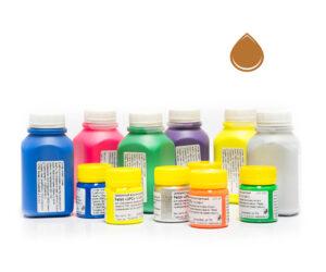 Пигментная паста Палиж UPC - цвет белый перламутровый