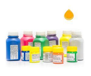 Пигментная паста Палиж UPC - цвет золотистый-0,3 кг-0